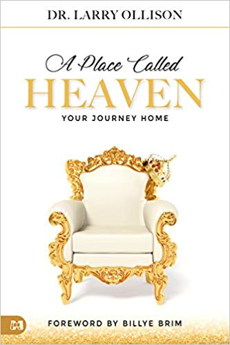 In A Place Called Heaven, author, pastor, and scholar Dr. Larry Ollison searches the entire Bible for rock-solid answers to your deepest questions about heaven. Each chapter illustrates a biblically accurate and magnificent picture of heaven. As your excitement and anticipation for your future home builds, you&;ll be convinced beyond any doubt that a glorious future awaits you in A Place Called Heaven!
